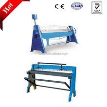 price manual bar bending machine with CE