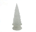"12"" new style acrylic christmas tree for led acrylic christmas tree"