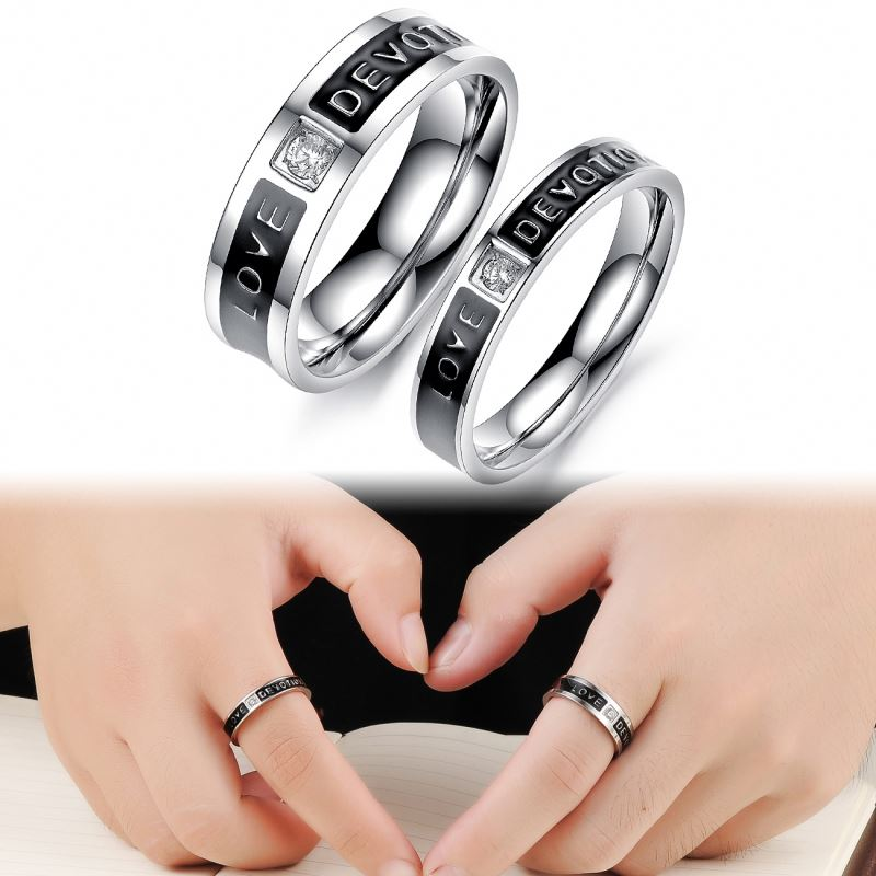 Best selling long lasting stainless steel rings lady fast shipping GJ443