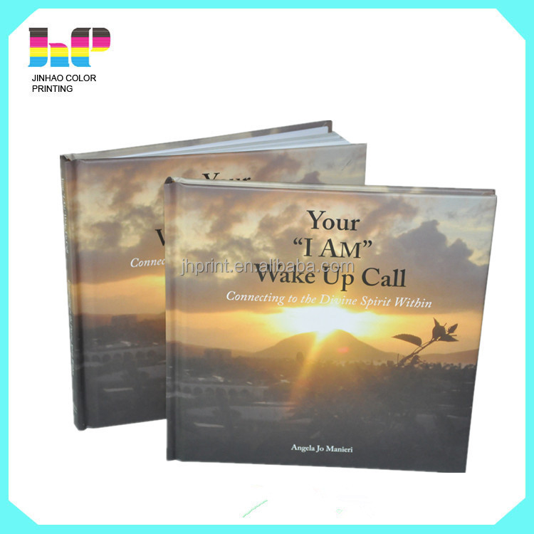 Beautiful offset printing for photography books print on demand