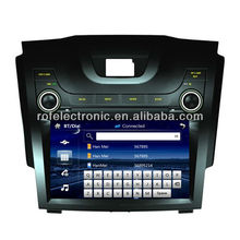 CENTRAL MULTIMiDIA UNIVERSAL 2DIN PREMIUM for Chevrolet ISUZU
