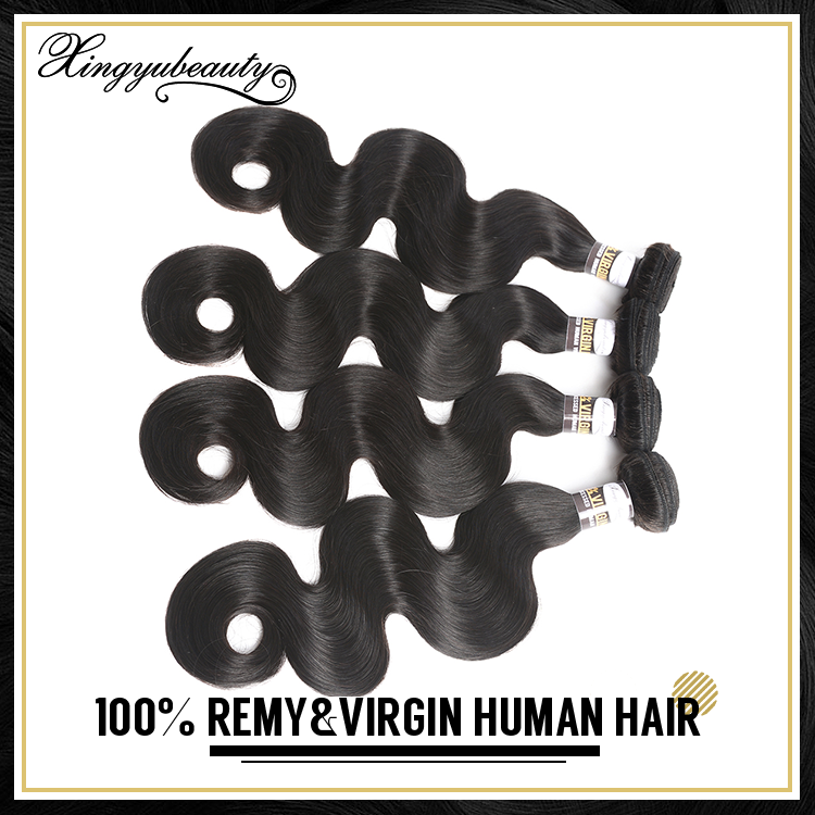 Factory directly hair bun for black women, extension virgin hair, deep body wave bundles