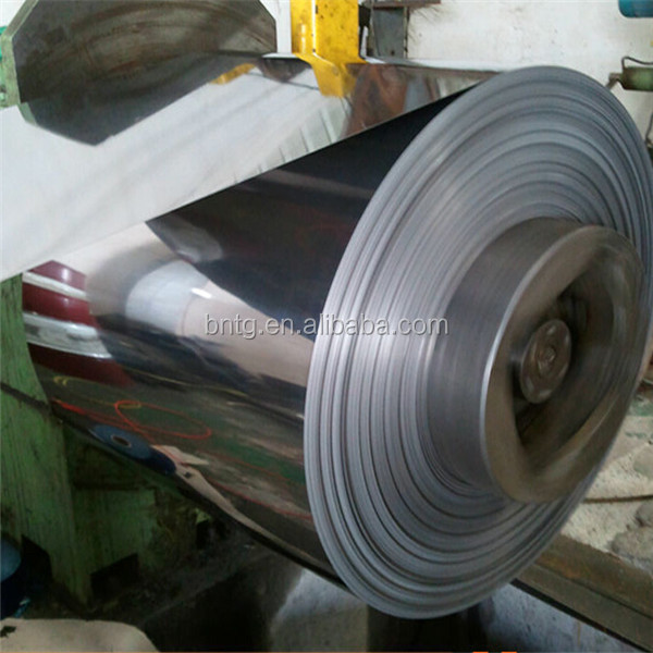 2B finish ss 430 stainless steel sheet/plate china supplier