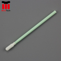 ESD Safe Cleanroom Polyester Swab for Cleaning Static Sensitive Parts