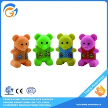 Hot Sale New Style Eraser Shapes for Kids