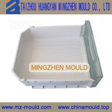 Super quality top sell injection mold for refrigerator drawer