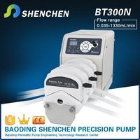 Best quality peristalic pump,special suction electric motors pump