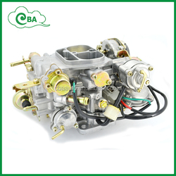 21100-75021 used for TOYOTA HIACE VAN 1RZ high performance engine car engine carburetor fuel system parts carburetor