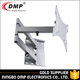 NPLB136S-SW Full Motion reversible tilting & swivel tv mount brackets