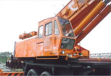 100ton used kato NK -1000m 100t truck crane fob shanghai for sale