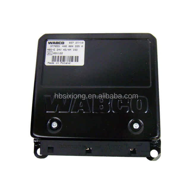 4460046300 WABCO spare parts box ecu for sale