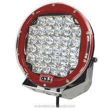 96W Led Work Light Driving Spot Beam Work Lights 4wd Offroad Camp 4x4 4wd Light Round
