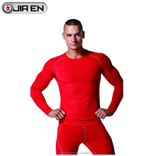 Newest canada compression shirts design wholesale compression shorts & gym wear
