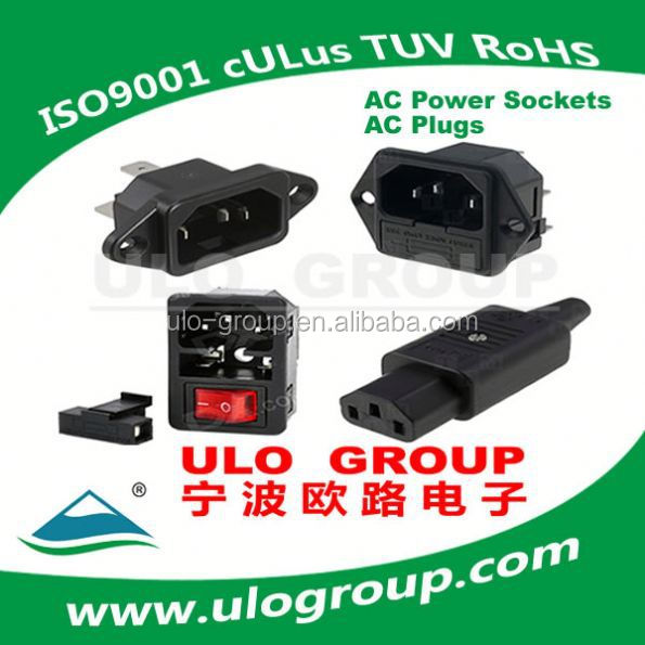 Competitive electric car type 2 ac charging connector Manufacturer & Supplier - ULO Group