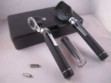 Diagnostic Medical Opthalmoscope Otoscope Set