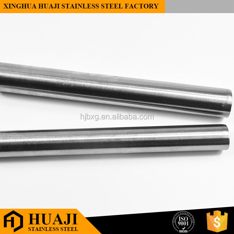 Hot rolled stainless steel billets