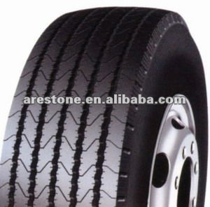 315/80R22.5 DOUBLESTAR All Steel Truck Tyre