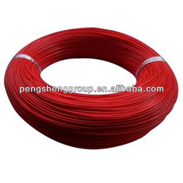 Hot sales!!!Silicone rubber heat wire
