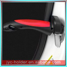 Auto gate handle ,TAYac car use emergency escape safety hammer