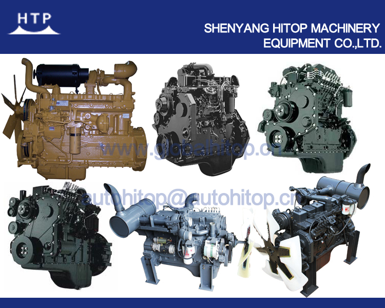 The Hot Selling Diesel Engine Assy kta38-c800 for Cummins