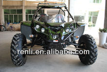 All Terrain buggies karing quad golf van