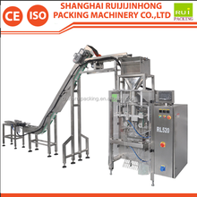Full auto 14 head multihead weigher cow milk powder cotton candy packing machine
