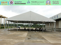 2014 new year ourdoor PVC party tent water uv proof