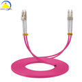 manufacturer supply 10GB fiber optic patch cord/fiber jumpers