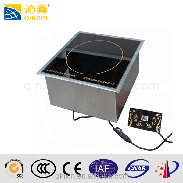 Catering Equipment High-efficient electric rice cooker parts