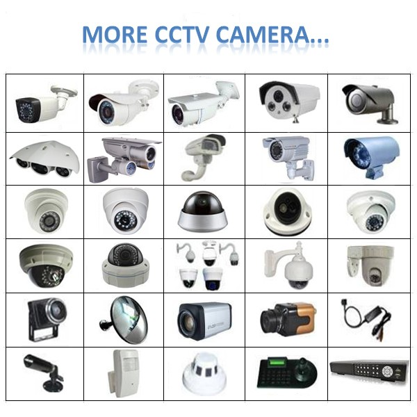 China Factory HD wifi ip camera with P2P,ONVIF,POE