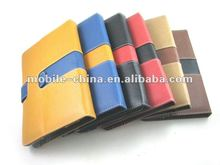 Fine workmanship sleeve, Urltra-Light rotaty leather case for Amazon kindle fire