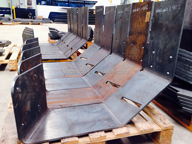 PRO500 hot rolled bullet proof steel panel middle east sales