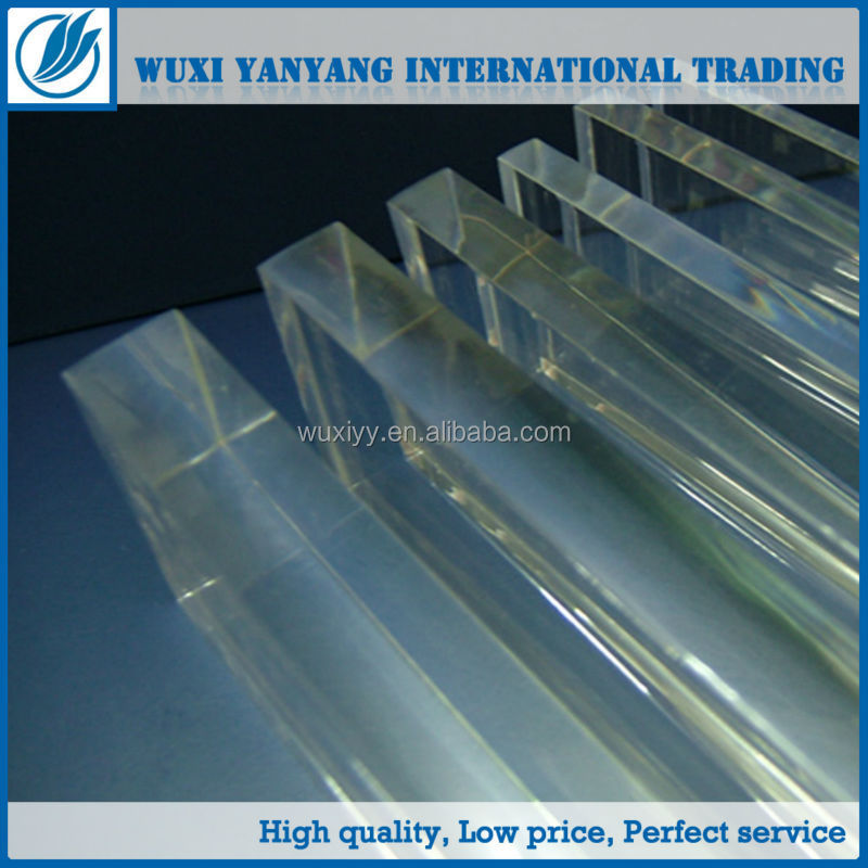 High quality low cost factory direct sales 1mm To 200mm Cast Acrylic sheet