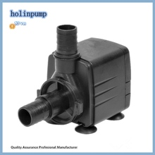 Non centrifugal submersible garden water pump HL-3500A