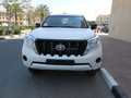 TOYOTA PRADO 3.0L MT BASIC 2014 MODEL