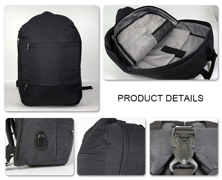 High quality sample custom professional price concessions multifunctional back pack