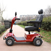 150kg loading four wheels best electric scooter for adults