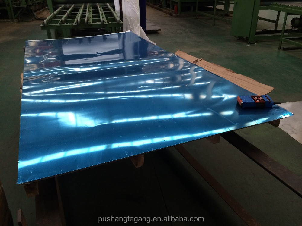 standard secondary stainless steel sheets low price ASTM 266+304 hot rolled stainless steel clad plate