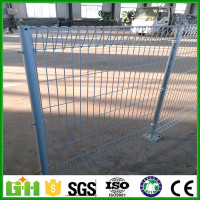 GM lowes vinyl hot dipped galvanized fence panels