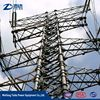 10 550kv Transmission Line Galvanized Double
