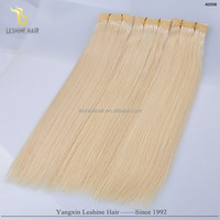 Big Sale Alibaba China Double Drawn Cheap Remy Wholesale Virgin honey blonde remy bulk hair extension