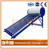 Eco-friendly high quality wholesale solar water heaters spain