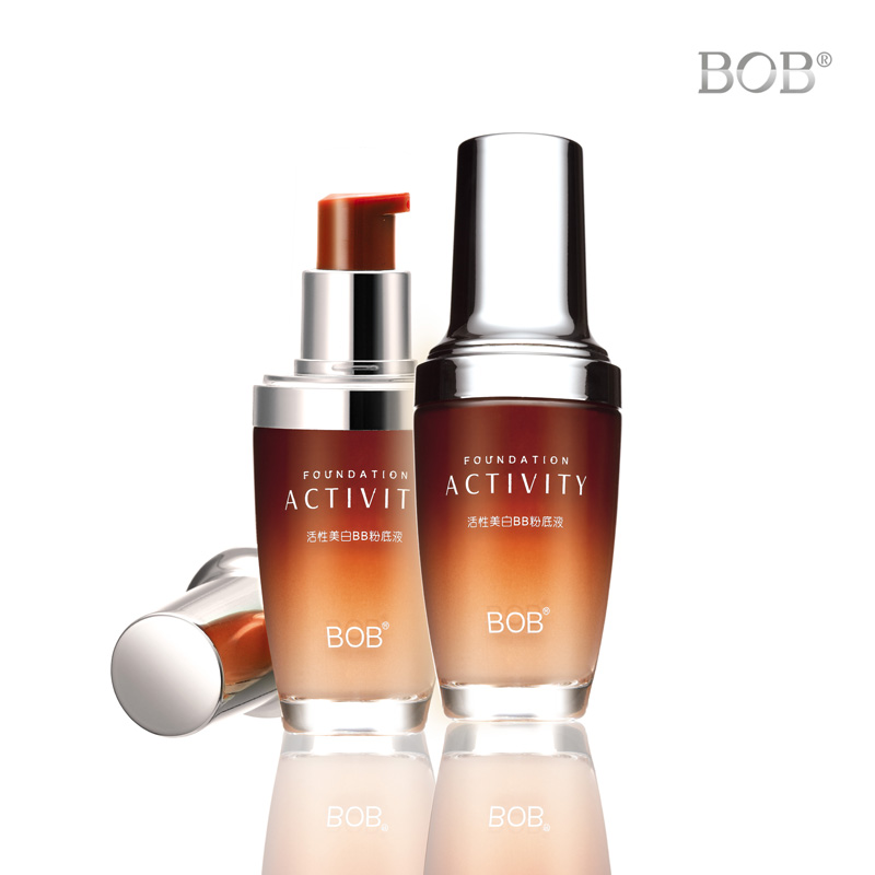 Active Nourishing Skin BB cream Liquid Foundation