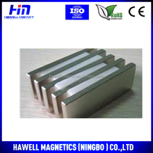 ISO9001 TS16949 Manufacturer High Power Strong N35-N52 Neodymium Magnet