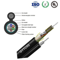 1km price figure8 corning g652d optical fiber cable