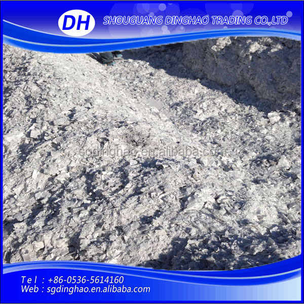 China Magnesium Chloride Anhydrous 99 % MgCl2 7786-30-3