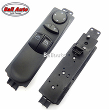 Electric Driver Master Power Window Switch OEM 6395450913 For 10-12 Vito