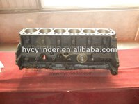Ford 4.9L cylinder block