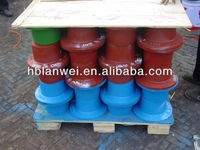 hot sales gas valve box