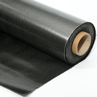 Plain/Twill Carbon Fiber Carbon Fiber Product Carbon Fiber Cloth